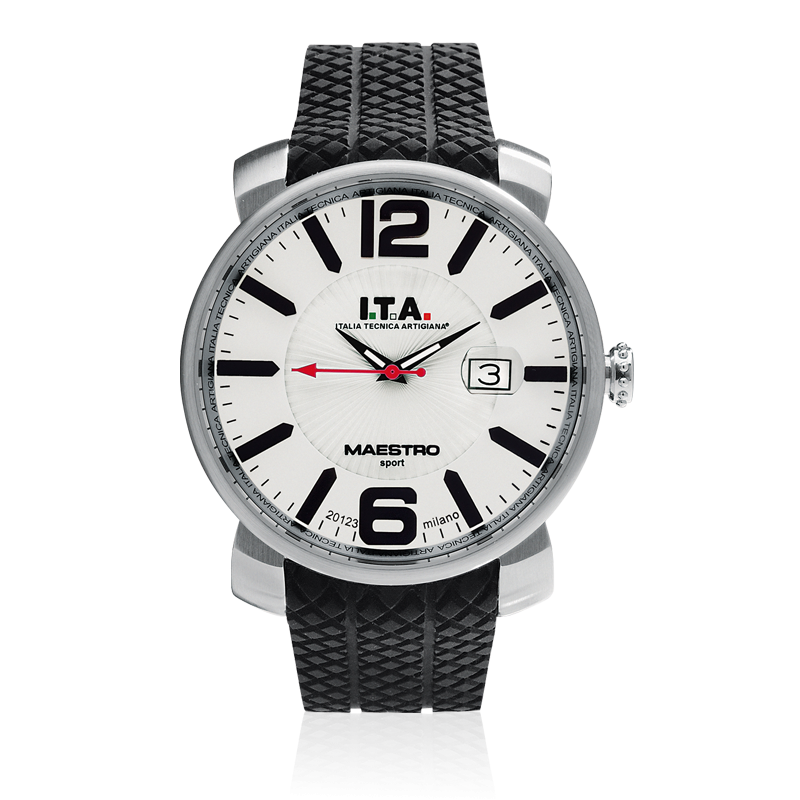 I.T.A. Watches - Maestro Sport