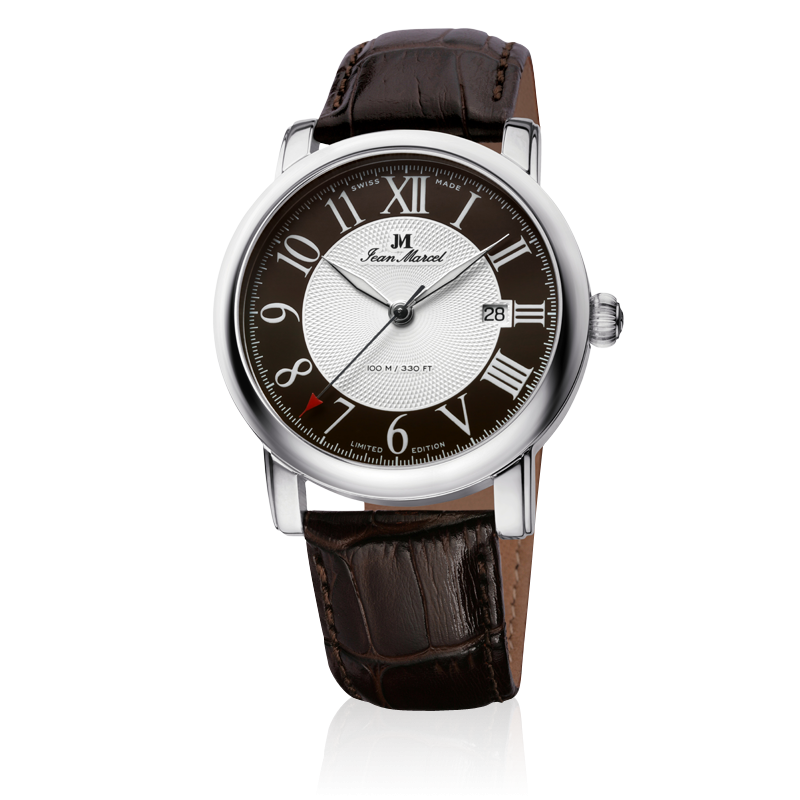 Jean Marcel Watches - Clarus