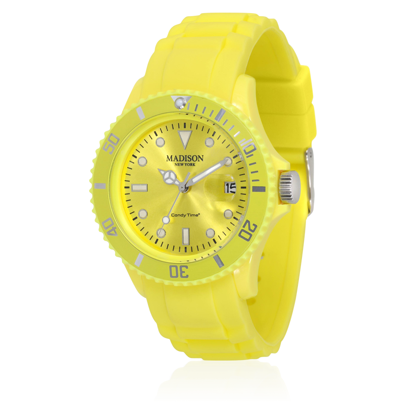Madison New York Watches - Original Candy - Sorbet