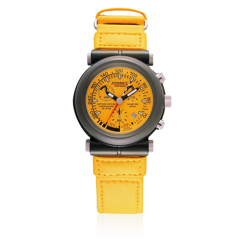 Formex Swiss Watches - 4 Speed Land - Limited Edition
