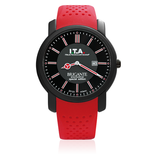 I.T.A. Watches - Brigante special edition