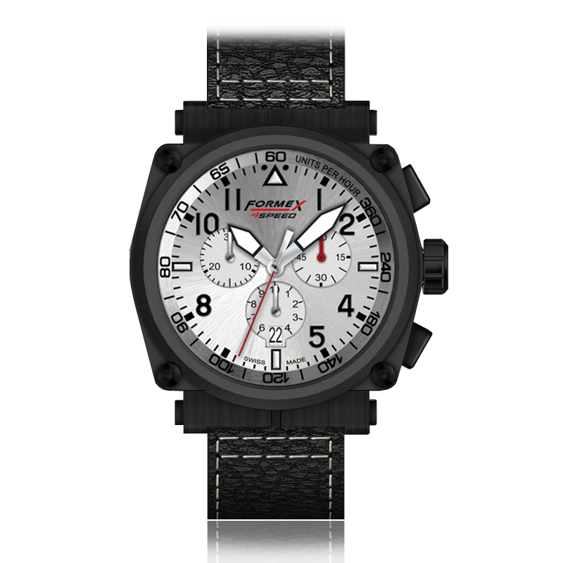 Formex Swiss Watches - 4 Speed Air