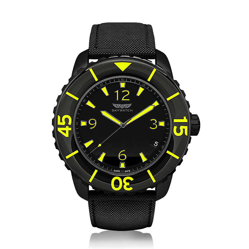 SkyWatch - Men's sports