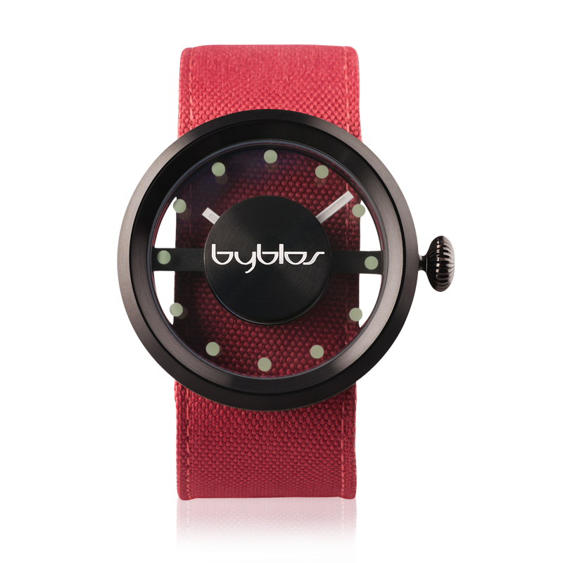 Byblos Watch - Unisex Glamour