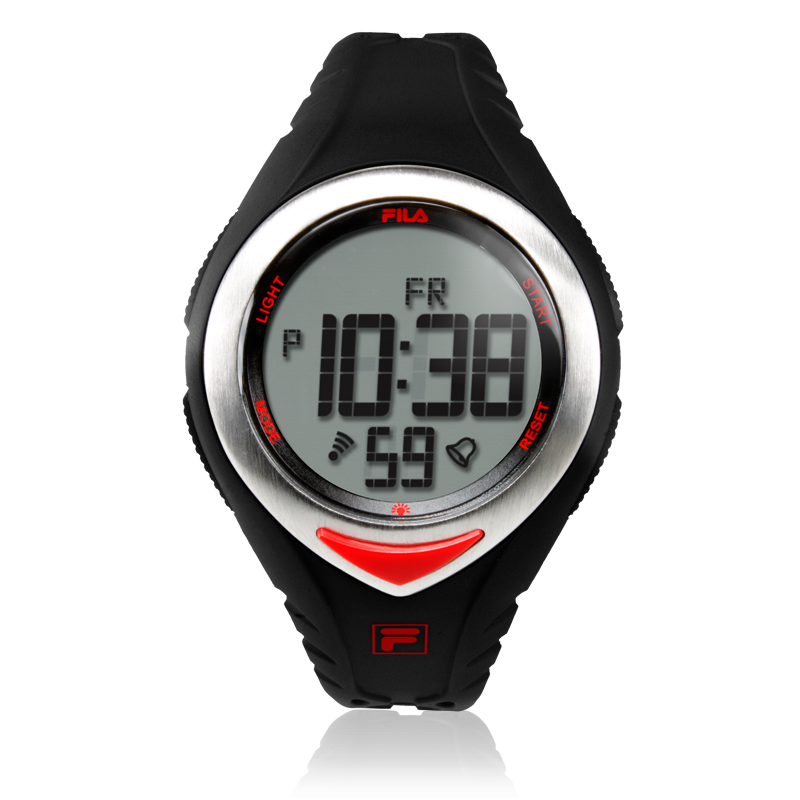 Fila Watches - Filacasual Digital