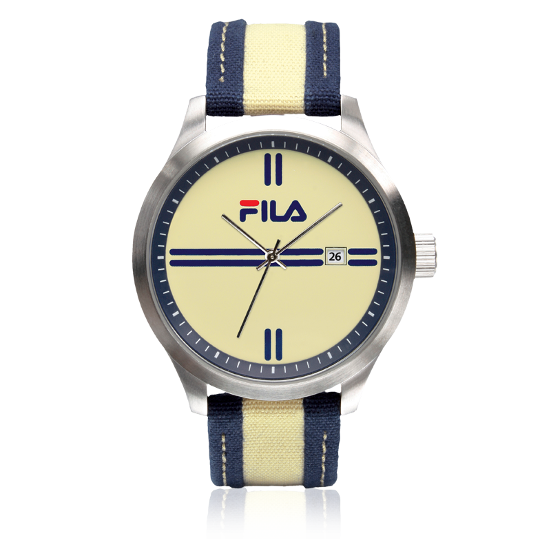 Fila Watches - Fintage