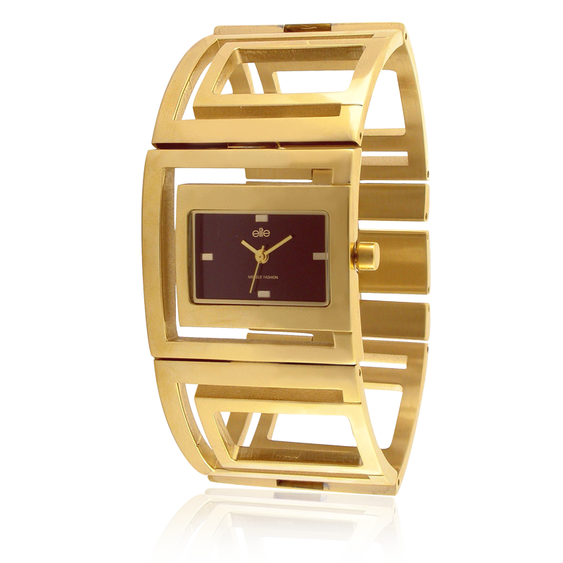 Elite Fashion Watches - Ladies Dress