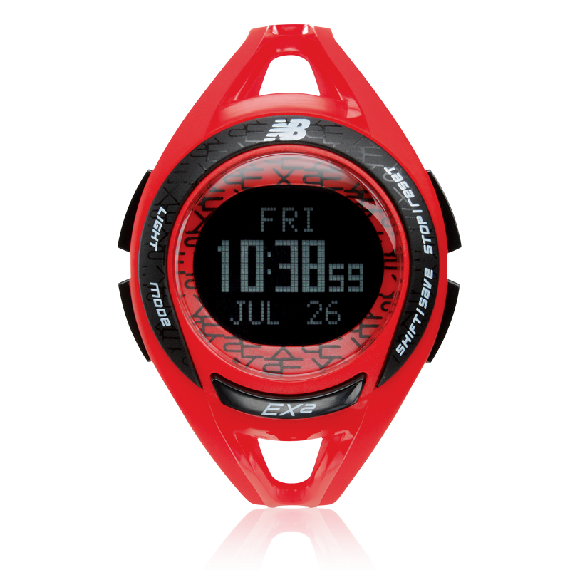 New Balance Watches - EX2 903 Red