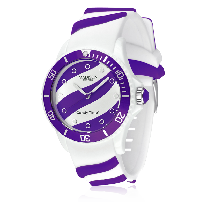 Madison New York Watches - Lollipop