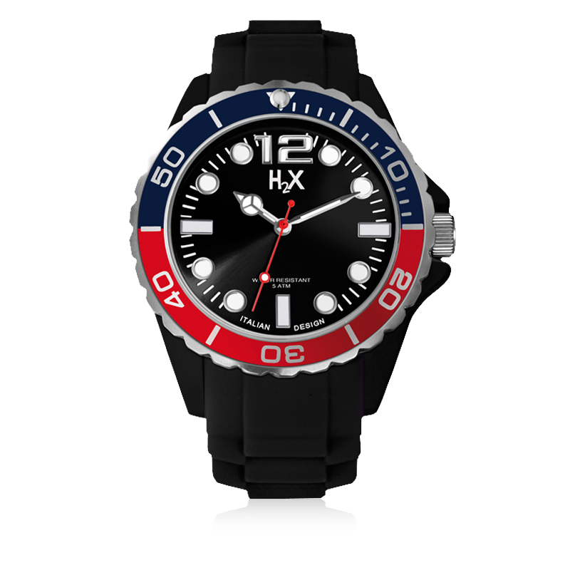 H2X Watches - Reef Gent