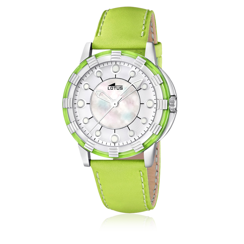 Lotus Watches - Glee