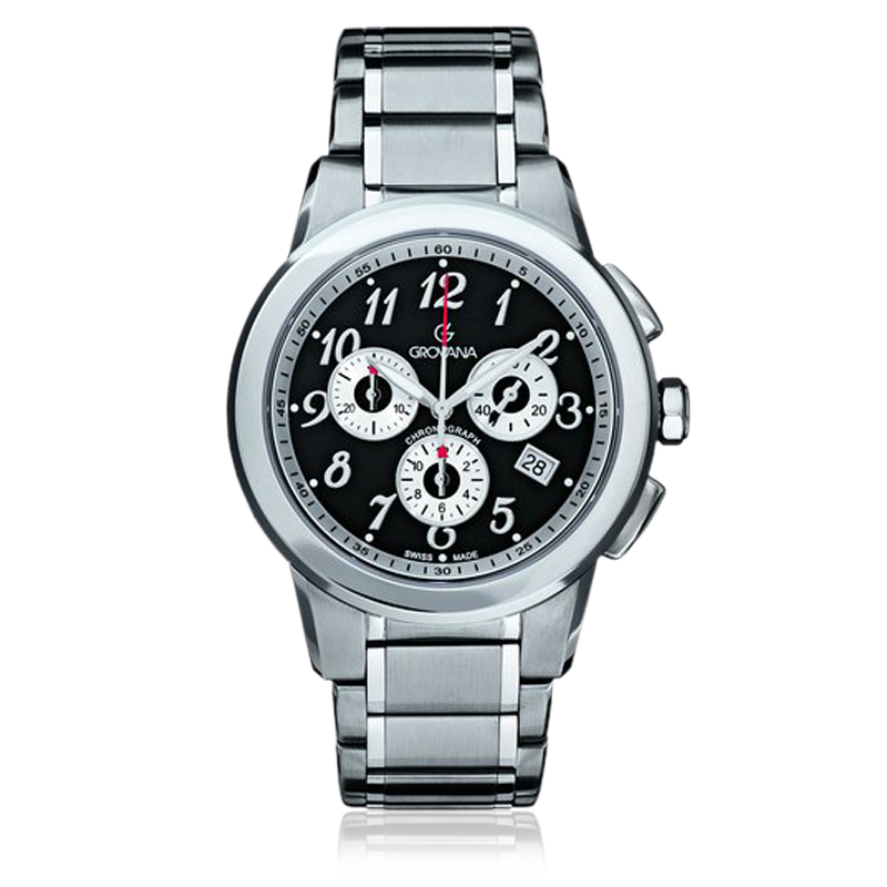 Grovana - Men's Chronograph