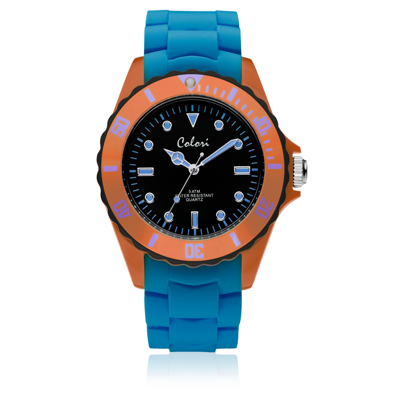 Colori Watch - Colour Combo