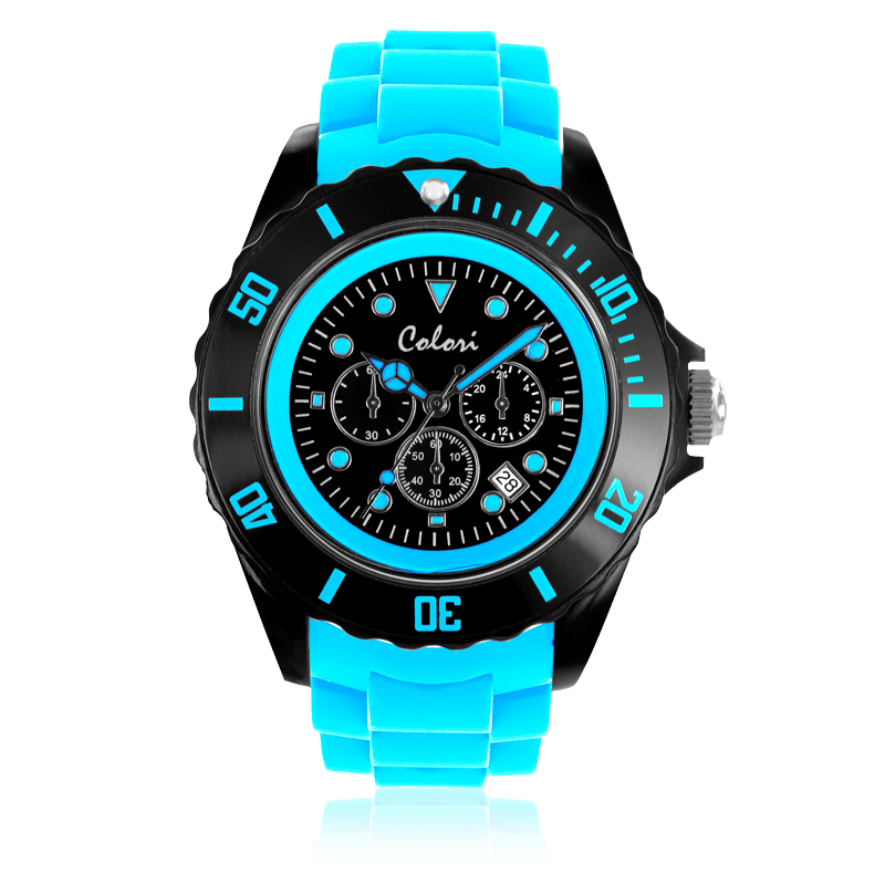 Colori Watch - Super Sports