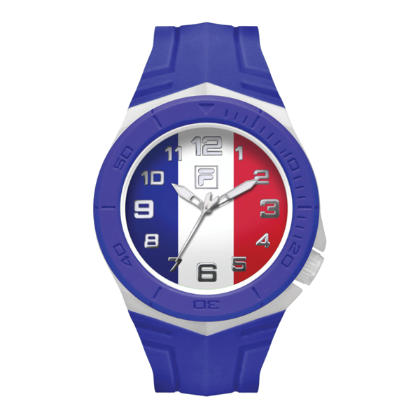 Fila Watches - Filacasual USA Football Watch
