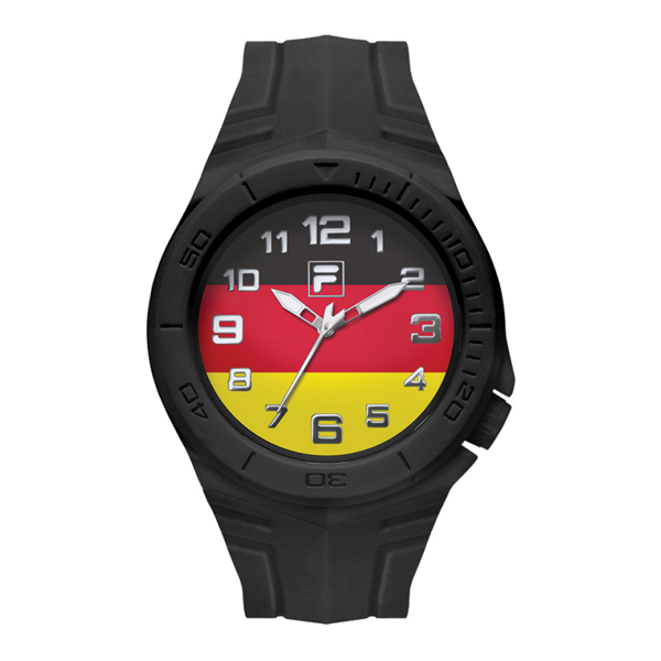 Fila Watches - Filacasual Germany Football Watch