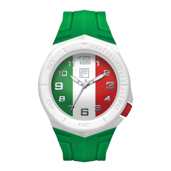 Fila Watches - Filacasual Italy Football Watch