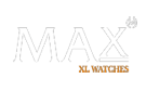Max XL Watches - Fashion watches, affordable watches, sports watches - Trendy & stylish, oversized sports fashion chronograph watches from Holland at value for money prices