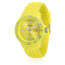 Madison New York Watches-Original Candy - Sorbet