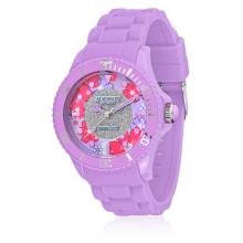 Madison New York Watches-Flower Power